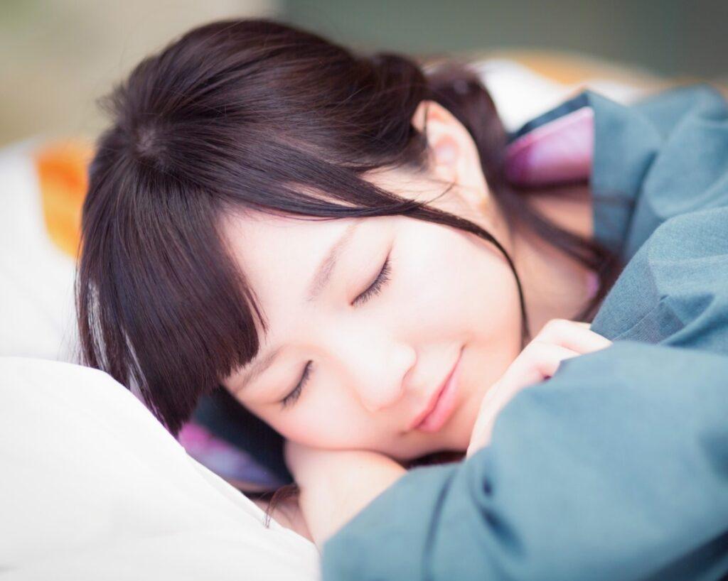睡眠 筋 時間 トレ
